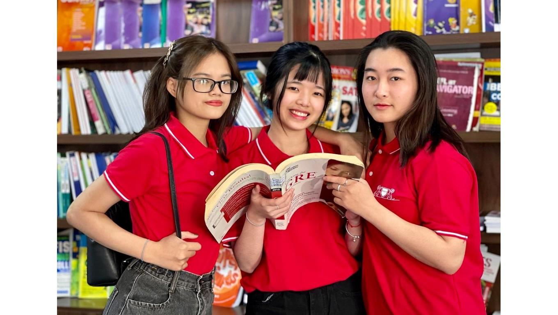 Cao đẳng Kinh tế - Kỹ thuật Hà Nội nhận đầu tư 1 triệu USD