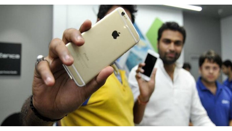 Apple bắt đầu sản xuất iPhone 12 tại Ấn Độ