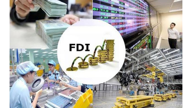 Tăng trưởng vốn đầu tư từ khu vực ngoài nhà nước tăng mạnh