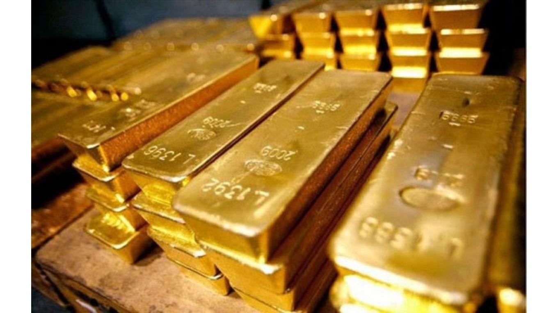 Giá vàng tiếp tục tăng mạnh qua mốc 1.800 USD/ounce