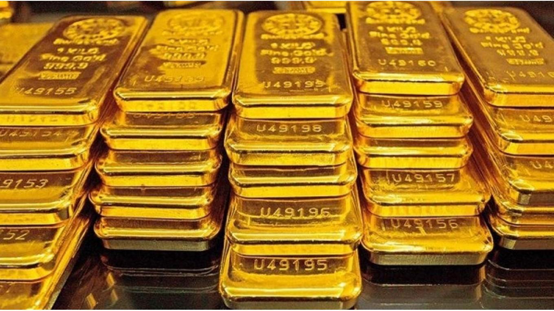 Giá vàng lại đảo chiều tăng cao