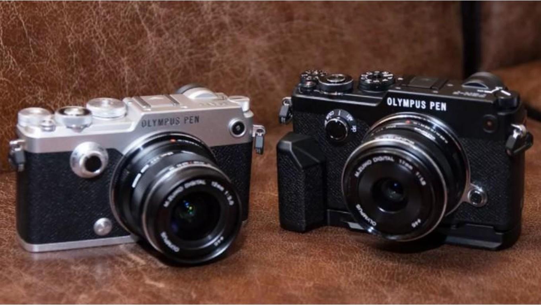 Lịch sử máy ảnh kỹ thuật số 50 năm qua - phần 2