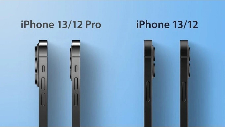 iPhone 13 series rò rỉ dung lượng pin, lớn nhất lên tới 4.352mAh