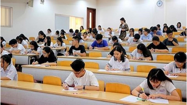 Bộ GD&ĐT ban hành hướng dẫn tổ chức kỳ thi tốt nghiệp THPT năm 2020