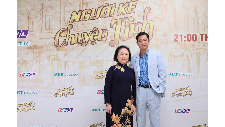 Vợ nhạc sĩ Hoàng Trang tiết lộ chuyện được chồng tỏ tình từ năm 16 tuổi
