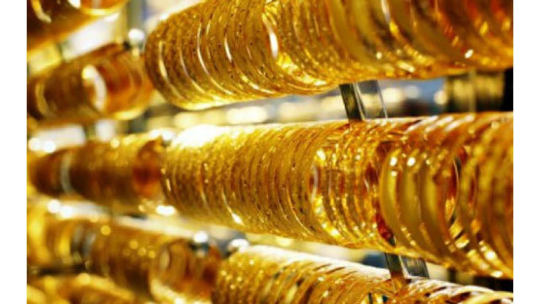 Giá vàng trong nước quay đầu giảm sâu theo thế giới
