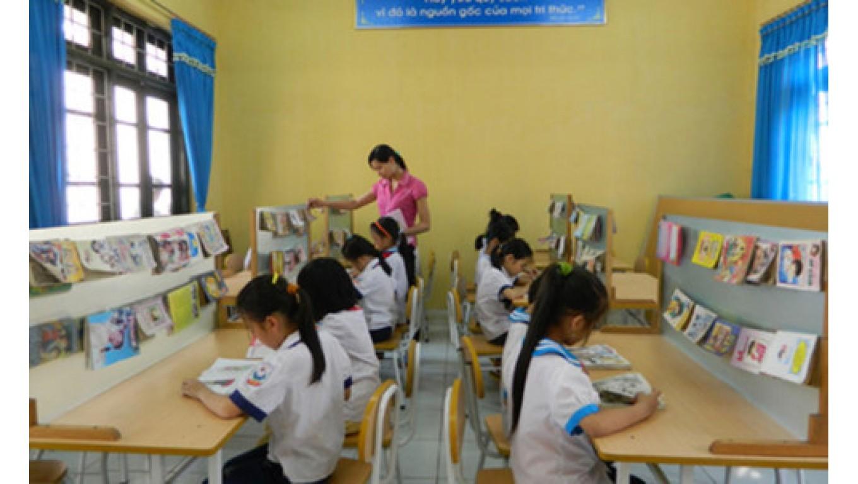 Không ép học sinh mua sách tham khảo không hiệu quả