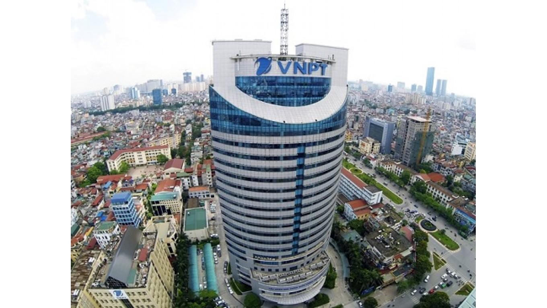 VNPT vào Top 10 thương hiệu giá trị nhất Việt Nam 2019