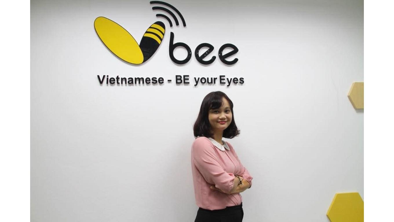 """Nữ tiến sĩ hướng tới """"trợ lý ảo"""" dành riêng cho người Việt"""