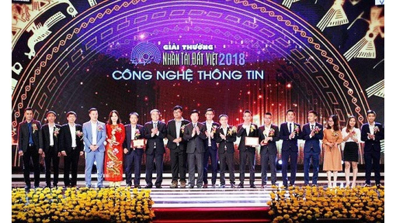 Gia hạn dự thi Giải thưởng Nhân tài Đất Việt đến 15/10/2019