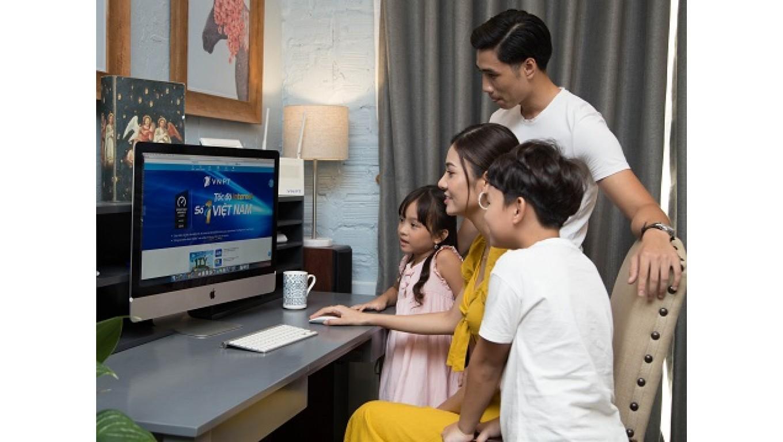 Vì sao tốc độ Internet của VNPT được công nhận số 1 Việt Nam?