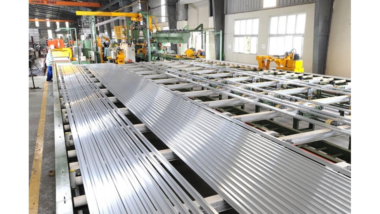 Trung Quốc bán phá giá, nhiều doanh nghiệp nhôm Việt thua lỗ nặng