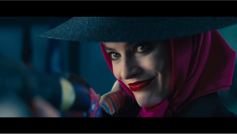 'Birds of Prey': Harley Quinn đẹp lồng lộn tái xuất thác loạn hậu chia tay Joker