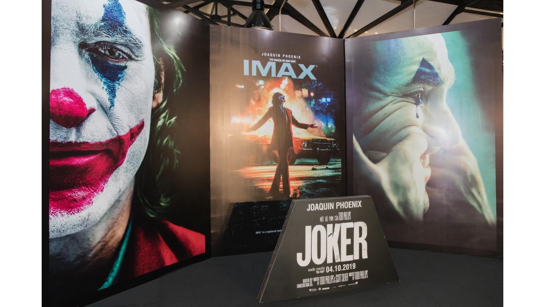 Dàn sao Việt đình đám quy tụ thưởng thức siêu phẩm mong chờ nhất - Joker