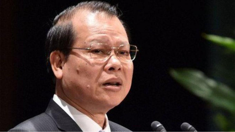 Thủ tướng quyết định kỷ luật nguyên Phó Thủ tướng Vũ Văn Ninh
