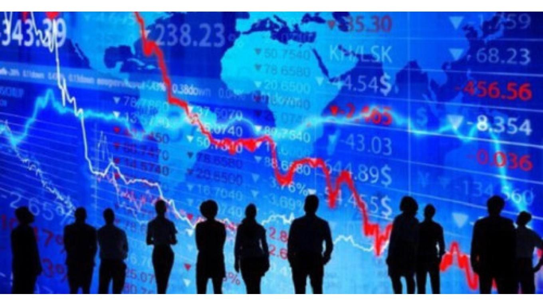 Chỉ số Vn-Index bất ngờ tăng, nhiều cổ phiếu trắng bên mua