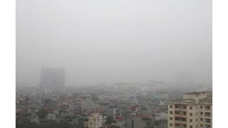 Bản tin Video (23-30/9): 12 nguyên nhân gây ô nhiễm không khí Hà Nội