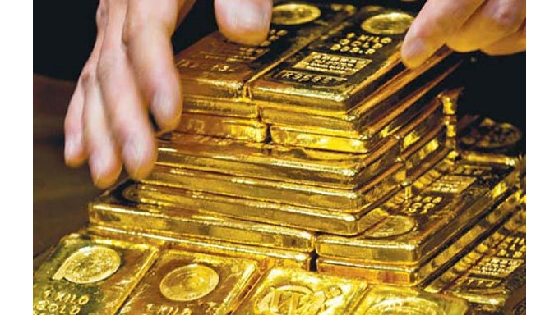 Giá vàng đảo chiều tăng mạnh sau phiên giảm sau