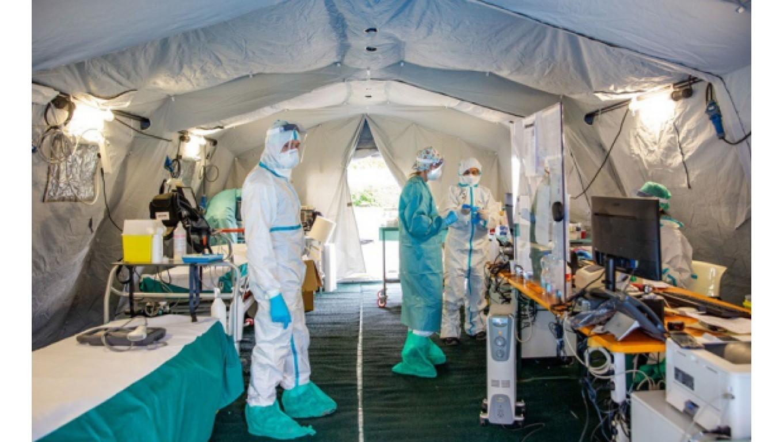 Toàn cảnh dịch bệnh COVID-19 thế giới ngày 25/5: Ca nhiễm mới tại Mỹ vẫn tăng cao