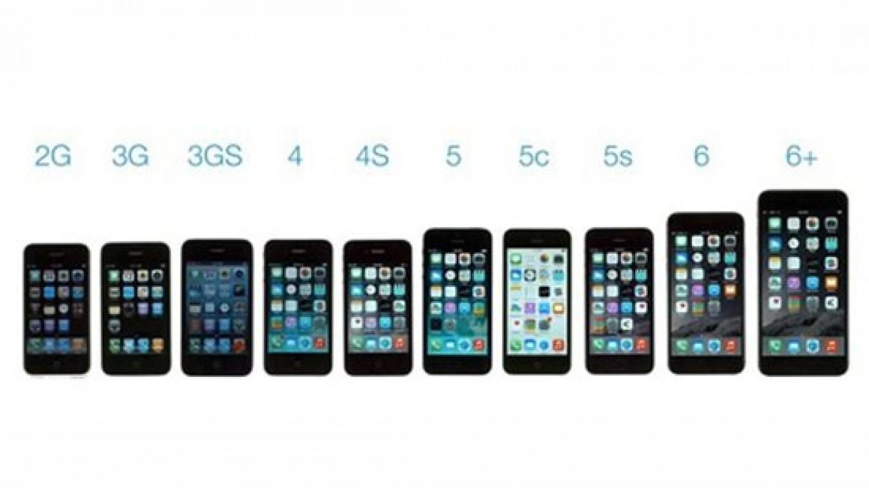 Vì sao iPhone chưa bao giờ có bộ nhớ mở rộng