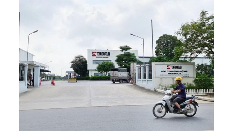 Nghi vấn công ty Tenma hối lộ công chức Việt Nam hơn 25 triệu yên: Công an vào cuộc điều tra