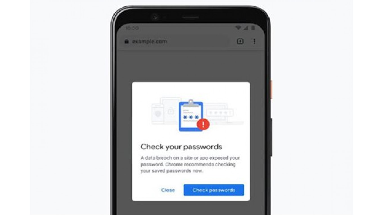 Làm gì khi mật khẩu trên Google Chrome bị rò rỉ?